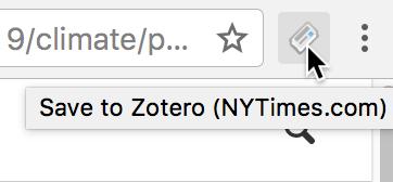 """f5eba72e43 """"Menangkap"""" (Capturing) Item. Disebabkan Zotero berjalan di dalam Firefox  ..."""