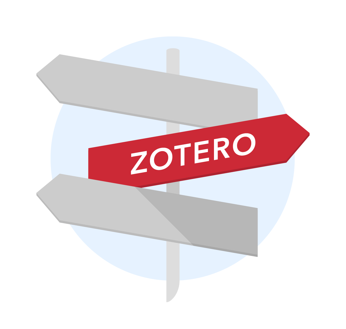 Go to Why Zotero