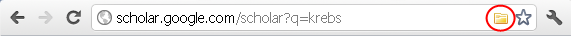 Image displaying a file icon for the Zotero plugin within a browser